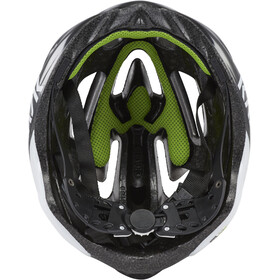 Kask Rapido Helm schwarz